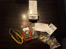 Omega HH802U High Accuracy J/K Input Thermocouple Thermometer in The Woodlands, Texas