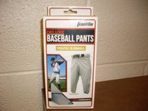 Franklin Sports Classic Fit Deluxe Youth Baseball Pants Youth X-Small (T=32) in Fort Campbell, Kentucky