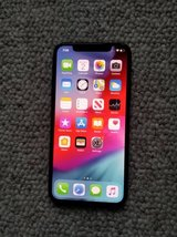 iPhone X *Unlocked* in Aurora, Illinois