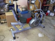 Sunny Health And Fitness SFRB47081 Cross Training Magnetic Recumbent B in Chicago, Illinois
