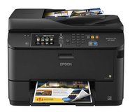 Epson Workforce Pro WF-4630 Wireless Color All-in-One Inkjet Printer in Naperville, Illinois