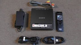 Sony Streaming Media Player with Wi-Fi in Fort Campbell, Kentucky