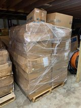 Large Lot of Safety Equipment - 3 Pallets of New Equipment in The Woodlands, Texas