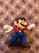 2018 Nintendo for McDonalds Super Mario Happy Meal Toy party cake topp in Joliet, Illinois