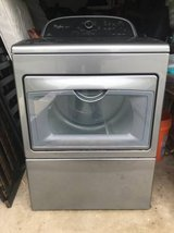 Whirlpool Cabrio 7.4 Cu. Ft. Gas Dryer in Naperville, Illinois