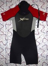 Sz XS Youth - XPS Shorty Neoprene Wetsuit in Naperville, Illinois