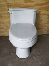 American Standard Toilet 2092 One Piece Low Profile White in Bolingbrook, Illinois