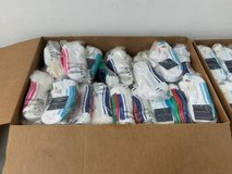 200 Packages (4/pack) of Tommy Hilfiger Ankle Socks in The Woodlands, Texas