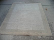 "rug as shown 5'3"" x 7'7"" in Naperville, Illinois"