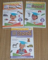 NEW Lot of 3 Your Baby Can Read DVDs Review Video Volume 1 3 Early Language in Yorkville, Illinois