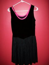 figure skating  competition dress m/l in Orland Park, Illinois