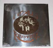 """Limited Ed Vinyl Direct to Disc Ragtime Xylophone """"Nexus Retros-1976"""" in Plainfield, Illinois"""