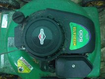 """Weed Eater 22"""" Lawnmower in Glendale Heights, Illinois"""