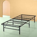 Twin XL Platfrom Bed Bedframe - New! in Bolingbrook, Illinois