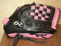 Rawlings Fastpitch Softball Glove RH Thrower in Clarksville, Tennessee