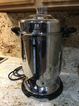 Hamilton Beach 60-Cup Commercial Coffee Urn in Joliet, Illinois