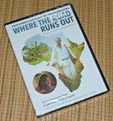 NEW When The Road Runs Out DVD A Story of Faith and Redemption in Joliet, Illinois