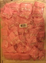 New lot of 50 Plastic Rosaries 16 inch with storage pouches in Westmont, Illinois