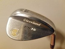 Cleveland CG15 58 Degree Wedge - Right Handed in Yorkville, Illinois