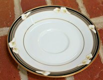 Legendary by Noritake China Ellington 3691 Pattern Saucer Only in Plainfield, Illinois