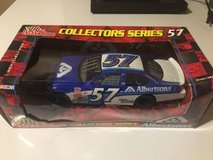 racing champions 77253 2002 albertsons #57 diecast car 1/24 scale nib  s1 in Westmont, Illinois