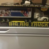"vintage 1995 funrise american stores osco drug 13"" big rig semi 18 wheeler truck in Plainfield, Illinois"