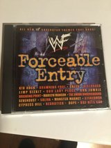 wwf forceable entry in Orland Park, Illinois