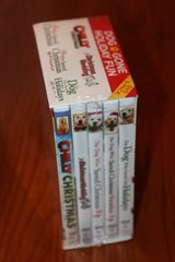 NEW Dog Gone Holiday Fun (DVD, 2014, 5-Disc Set) in Spring, Texas