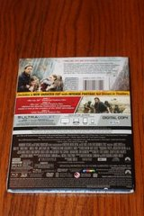 New Sealed World War Z 3D Blu Ray in Spring, Texas