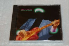 1988 dire straits cd money for nothing sealed in Spring, Texas
