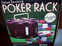POKER RACK in Orland Park, Illinois
