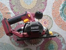 Chicago Electric 18V Circular Saw in Naperville, Illinois
