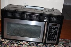 GE Under Counter Microwave (Works) in Spring, Texas