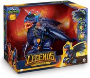 New! WowWee Untamed Legends Dragon - Vulcan ~Interactive Toy ~Ages: 5+ in Orland Park, Illinois