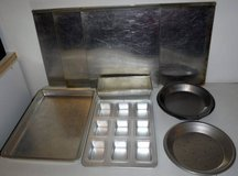 Insulated Baking Pans / Sheets ~Pie Bread Cookies *Choose any 2 for $10* in Chicago, Illinois