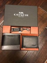 Men's Coach 3 piece set in black in Fort Campbell, Kentucky