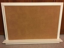 Pottery Barn Framed Corkboard 40 by 28 inches in Bolingbrook, Illinois