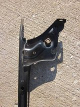 TOYOTA PRIUS 2008 Radiator Support Panel Reinforcement & Tie Bar Upper in Bolingbrook, Illinois