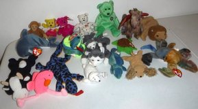 19 Ty Beanie Babies ~ $10 takes All in Chicago, Illinois