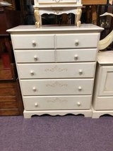 Adorable chest of drawers in Chicago, Illinois