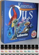 New! Labeatie Essential Oils 10 pack Gift Set in Naperville, Illinois