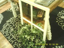 WINDOWN WALL HANGER WITH MIRROR AND FLOWER BOX in Orland Park, Illinois