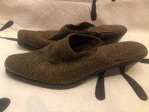 Women's shoes Mudd size 9.5 in Chicago, Illinois