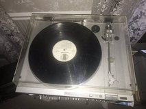sony ps-lx2 Turntable Ready to Play in Glendale Heights, Illinois
