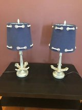 Anchor table lamps in Joliet, Illinois