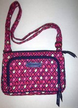 Vera Bradley Katalina Hipster Shoulder Purse / Crossbody Bag in Orland Park, Illinois