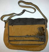 Halo 3 Canvas Messenger Bag in Orland Park, Illinois