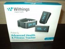 Withings Pulse   Ox Tracker, Black (T=2) in Fort Campbell, Kentucky