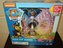 Nickelodeon Paw Patrol Pop Up Game (T=2) in Fort Campbell, Kentucky