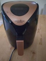 Copper Chef air fryer in The Woodlands, Texas